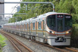 323系電車